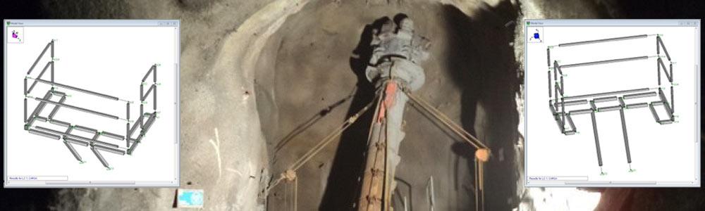 Contrato Excavaciones y Perforaciones División El Teniente Codelco Chile
