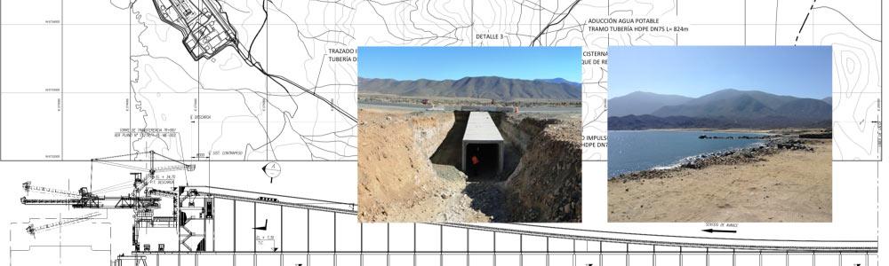 Proyecto Minero Portuario Dominga